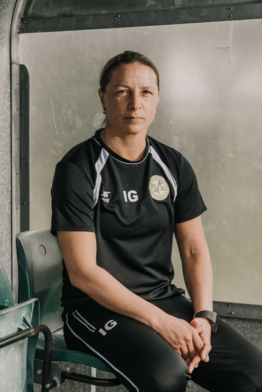 Fußballtrainerin Inka Grings-4
