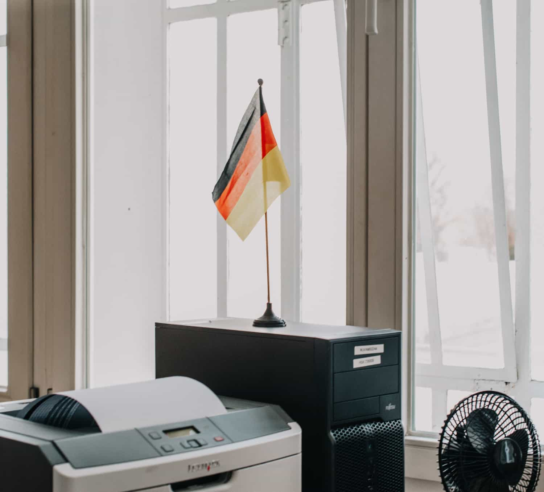 Verwaltung Gefängnis Münster Ansgar Dlugos
