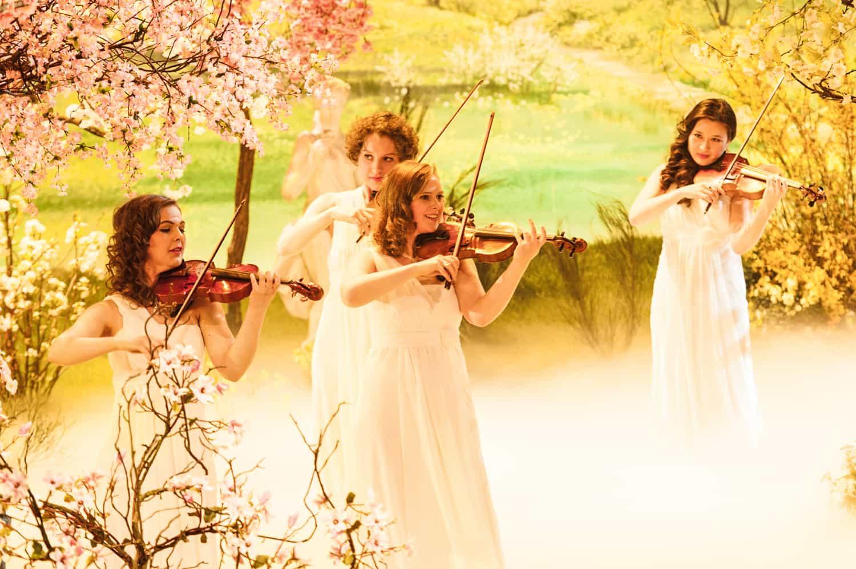 Frühlingsfest der Volksmusik Ansgar Dlugos