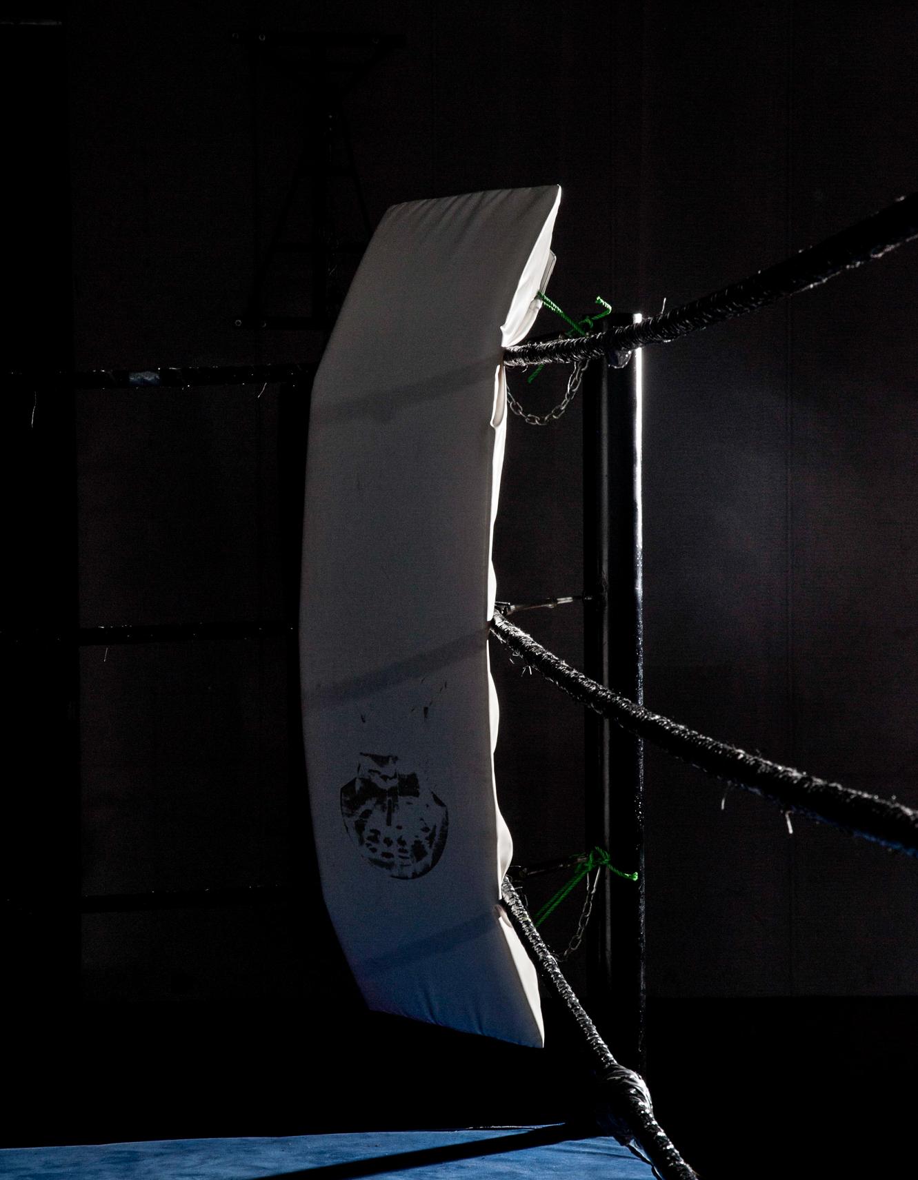 Arena Kickboxen Ansgar Dlugos