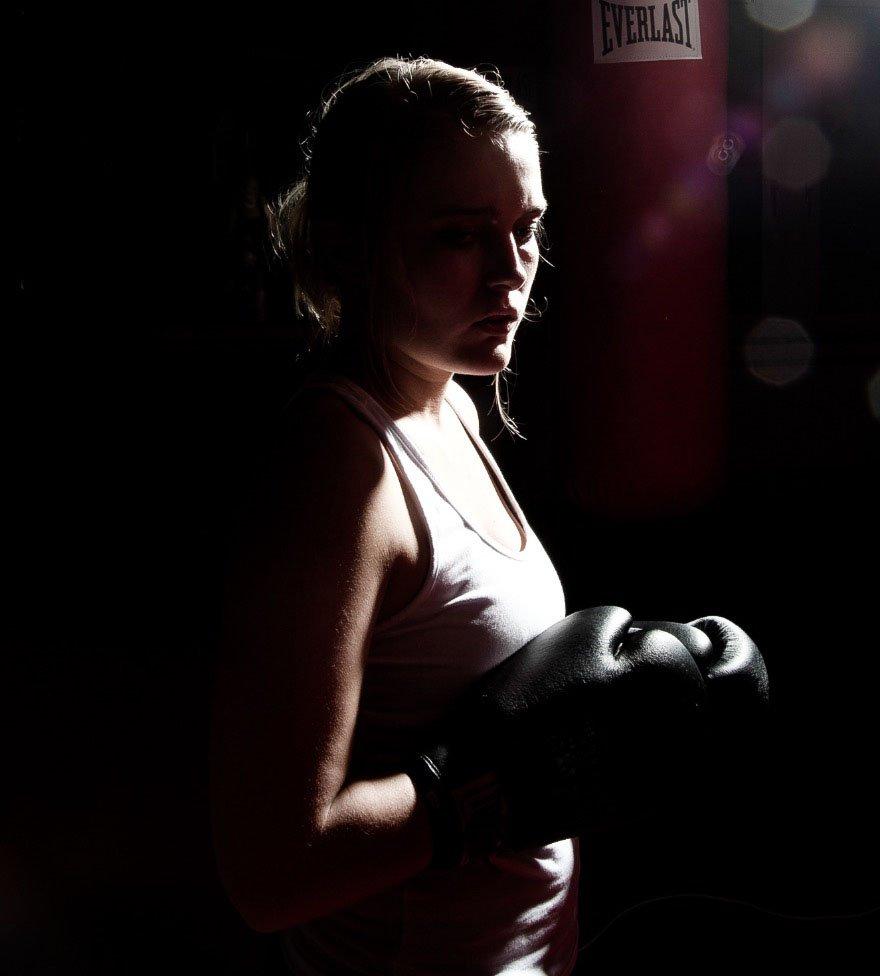 kickboxerin-ansgar-dlugos